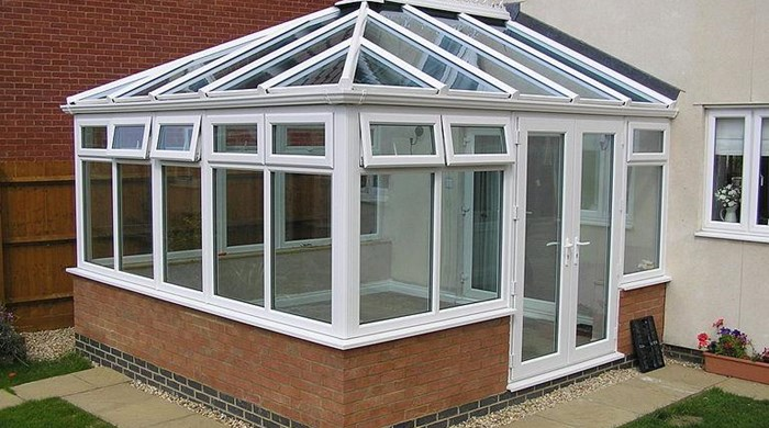 How much do conservatories cost?