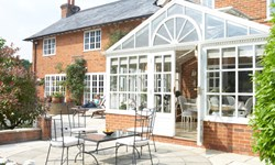 Conservatory construction Ideas