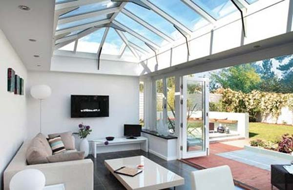 Inspirational Design Ideas For Your Conservatory