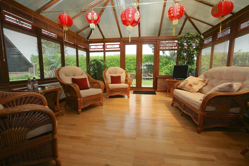 conservatory lighting ideas. Ideas For Your Conservatory. Chinese Lantern Lights Conservatory Lighting I